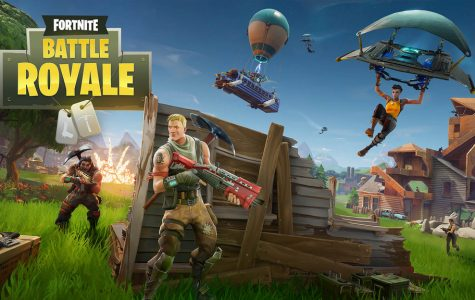 The Rise of Fortnite