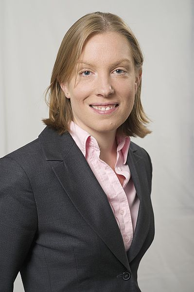 Tracey Crouch, Britain