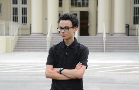Photo of Alec Abramson