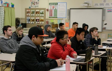 High school campuses now offer college courses