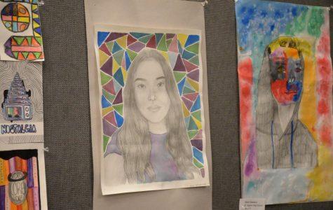 District Student Art Show