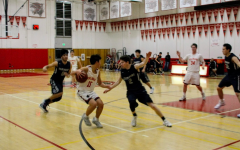 Boys' basketball reaches the end of the season