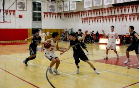 Boys' basketball reaches the end of the season