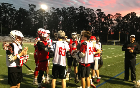 Young Lacrosse core looks to capitalize on  talent