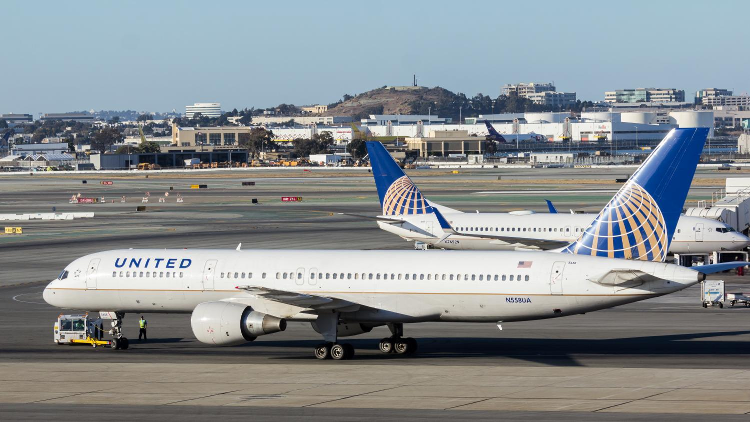 In November 2018, there were over 4.5 million total airport passengers that went in and out of SFO. According to an airport official, SFO did not experience any significant effects as a result of the government shutdown.