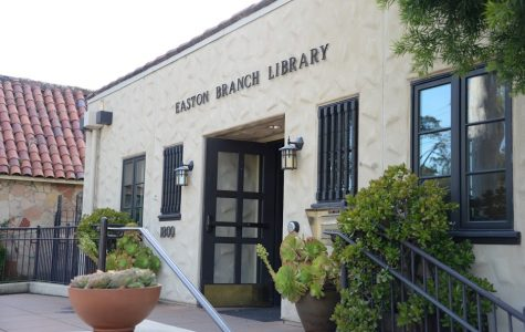 The Grand History of Small Library- The Easton Branch Library