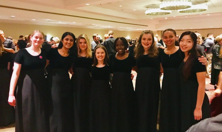 BHS-SMHS+Choir+performed+at+Carnegie+Hall+in+New+York+City.