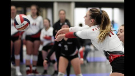 Volleyball Improves Despite Initial Losses