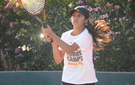 Girls' tennis: Burlingame looks to take down top competition
