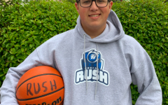 Sophomore Zac Lavine creates upstart AAU Basketball Club