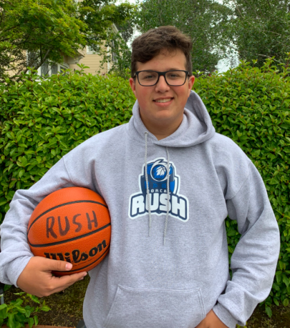 Sophomore Zac Lavine creates upstart AAU Basketball Club