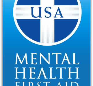 San Mateo County offers a Mental Health First Aid course at Hillsdale