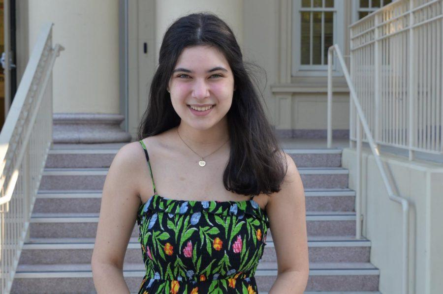 Lexi Goldstein