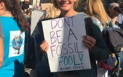 The Climate Change Strike and what you can do to help