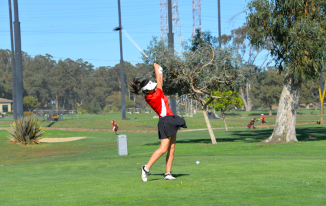 Girls golf ends season with unfortunate disqualification
