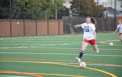 Girls soccer plans to continue on their winning streak