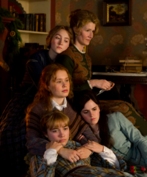 """Little Women"" movie accurately portrays Alcott's novel"