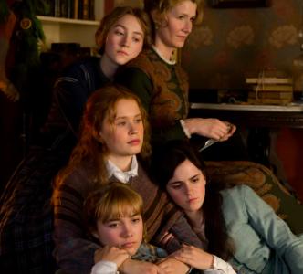 """Little Women"" movie accurately portrays Alcott's novel"