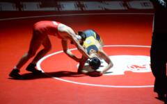 Burlingame dominates in dual meet
