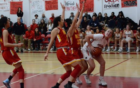 Freshmen add roster depth to women's basketball