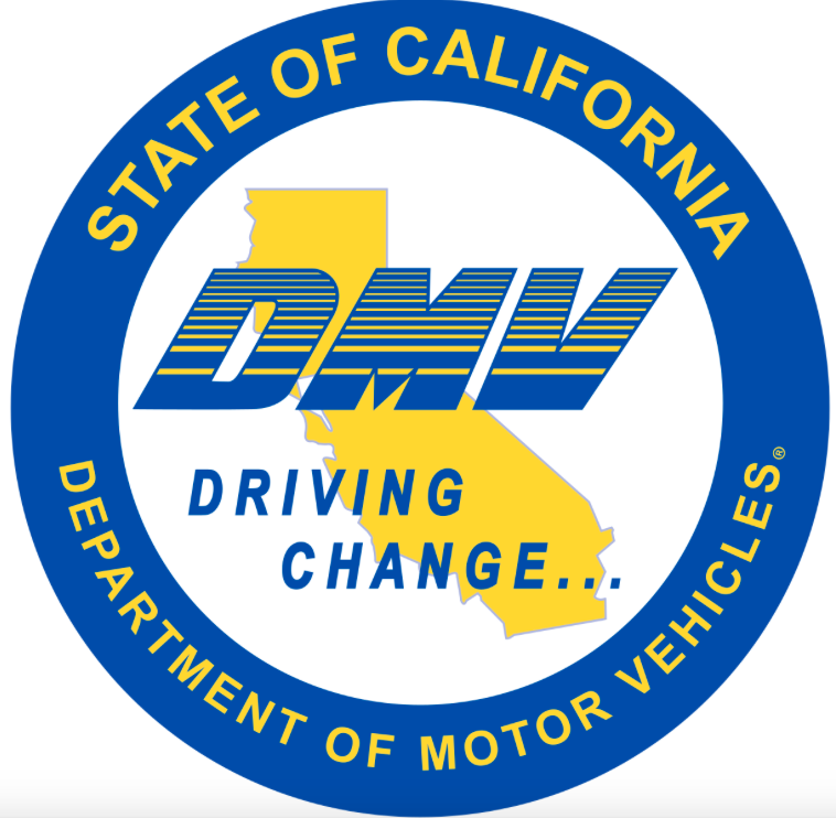 California DMVs have shut down until further notice