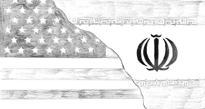 Students differ on U.S. and Iran relations