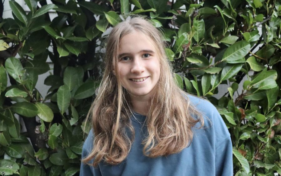 Elise Spenner