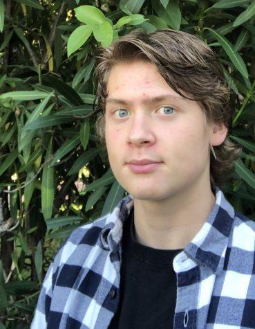 Photo of Tobias Matthews