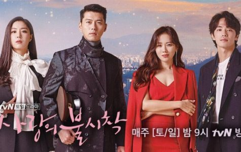 K-Drama Crash Landing On You is a romantic comedy and action series.
