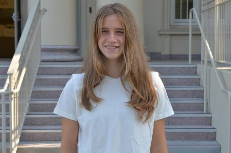 Photo of Elise Spenner
