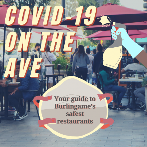 COVID-19 on the Ave: Your guide to Burlingame's safest restaurants
