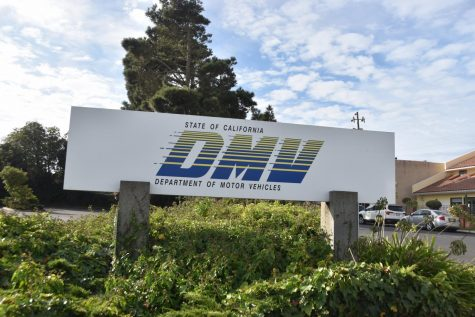 California DMV opens new appointments for students wishing to take behind-the-wheel driving tests.