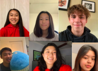 Burlingame Student Council finds new ways to unite student body
