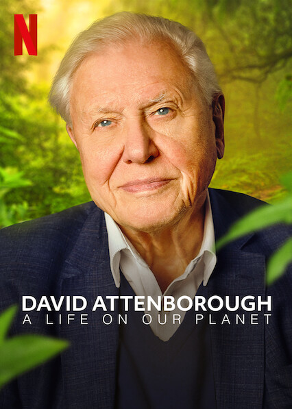 Listen to the voice of nature, Attenborough's new documentary warns