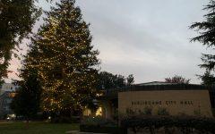 Burlingame's annual tree lighting goes virtual