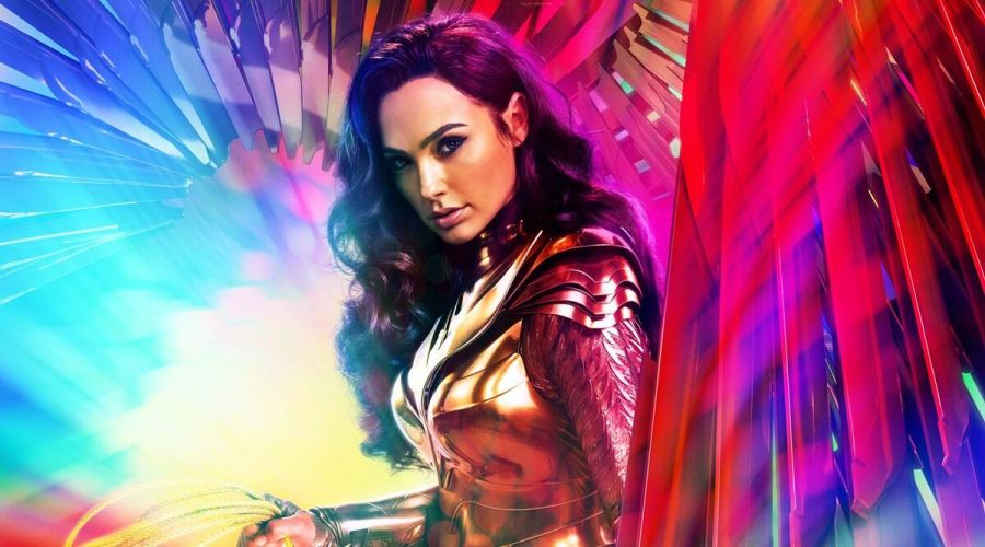"Warner Brothers' 2020 production of ""Wonder Woman 1984"" closes out the year with a whimper, not a bang."