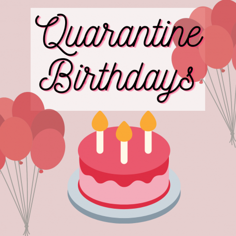 Unique quarantine birthdays force a decline in revenue for party businesses