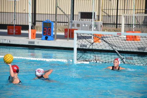 Burlingame water polo picks up their first wins of the season