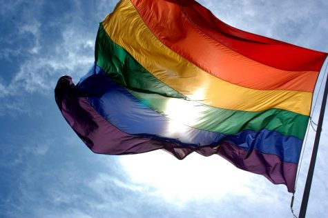 SMUHSD Board denies proposal to fly pride flag