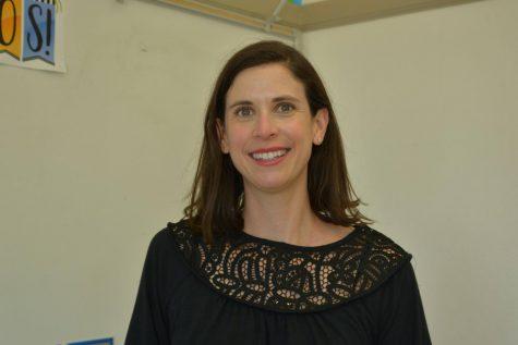 Katharine Bosinoff